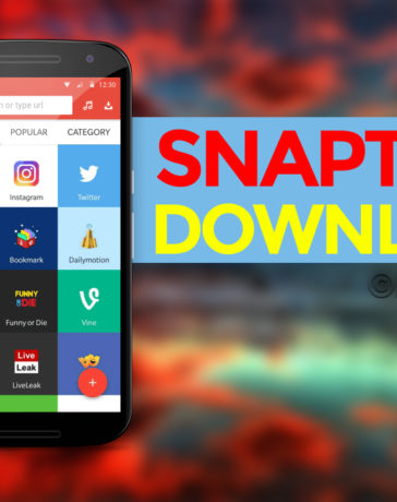 Snaptube-Apk-Download