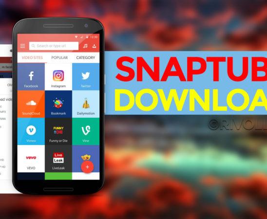 Snaptube-Apk-Download
