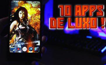 10-aplicativos-de-LUXO-para-android