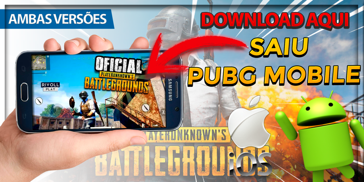 PUBG-mobile-para-android-ios-download-battlegrounds