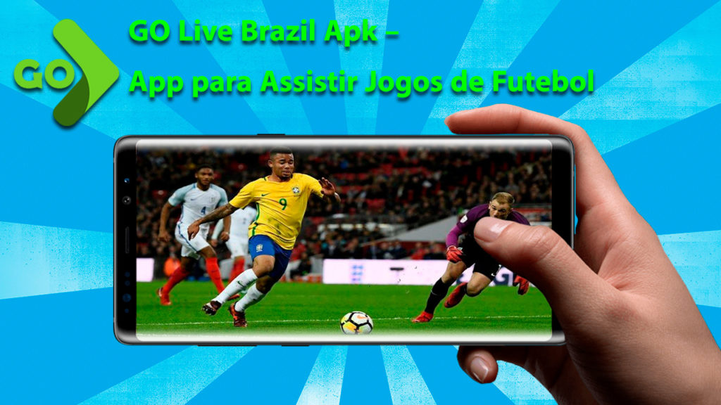 GO Live Brazil Apk