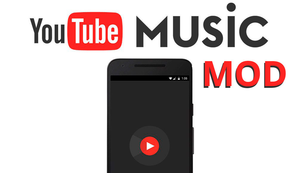 YouTube Music App