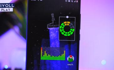 Music VU Visualizer Widgets