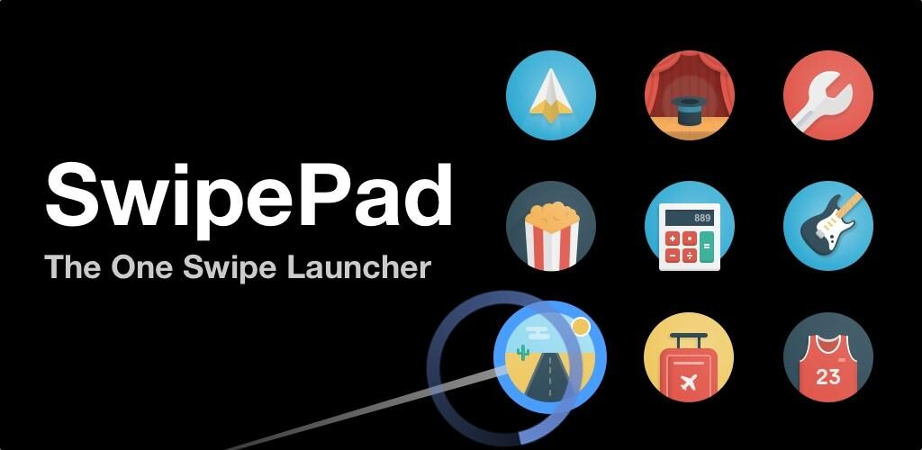 SwipePad