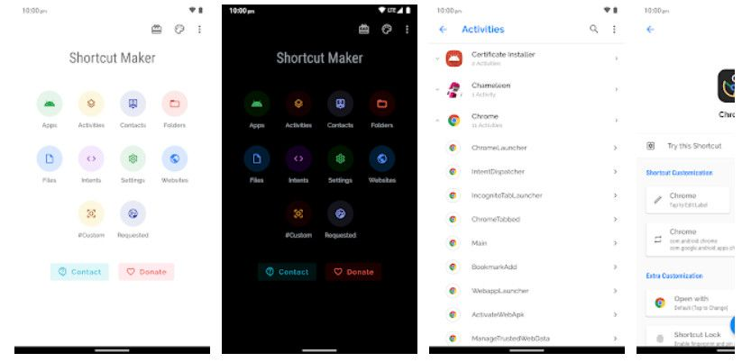 Shortcut Maker - Melhores Aplicativos Android