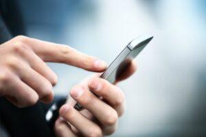 Como bloquear chamadas e SMS no iPhone 2
