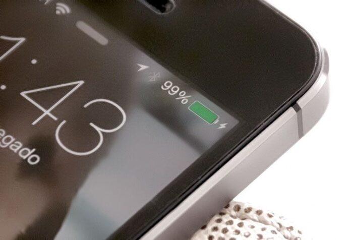 Como melhorar a bateria do iPhone
