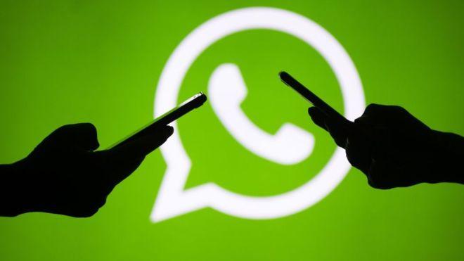 Grupos no Whatsapp Chatos 2