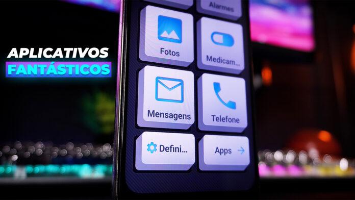 7 Aplicativos Fantásticos para celulares Android